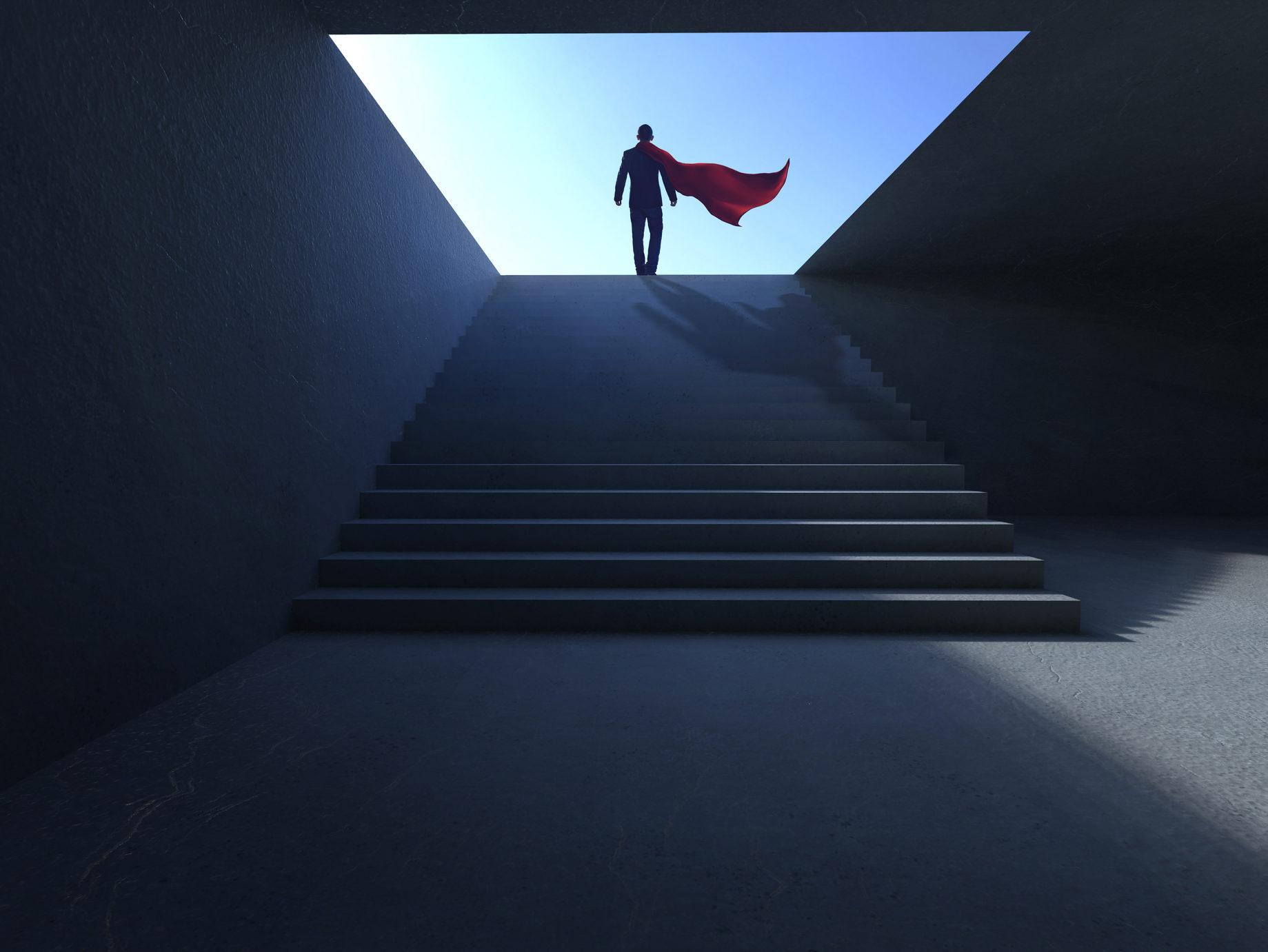 Belizaire, ceoplaybook, superpowers