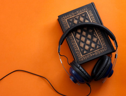 5 Podcasts that Make Me a Smarter CEO