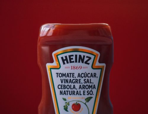 How Ketchup Protected my Product Market Fit