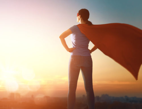 What's Your (CEO) Superpower?