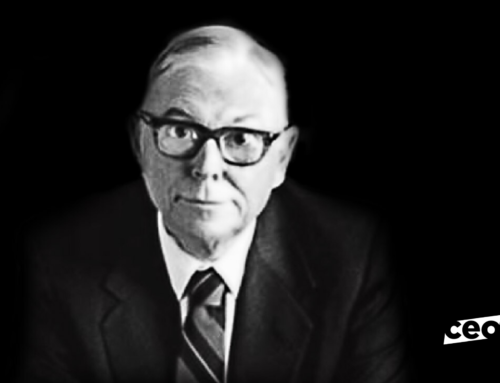 Mental Training: 5 Books That Will Help You Think like Charlie Munger