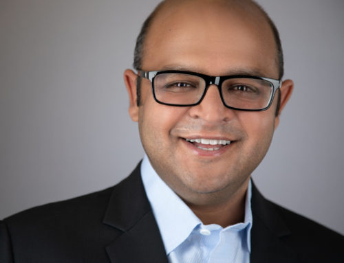 #CEO Podcast: CEO Rule Number 1 — When You Go In, You Must Go All In. (with Dip Patel)