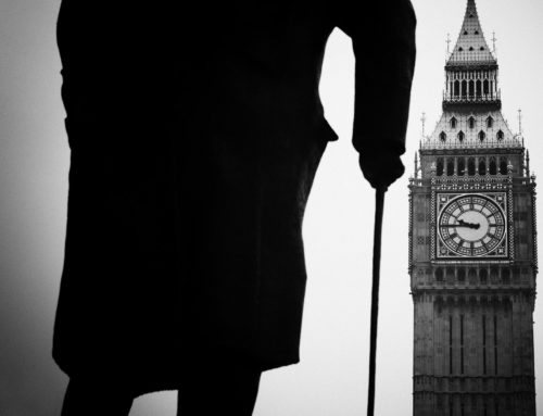 Leadership in Crisis: What We Can Learn from Winston Churchill